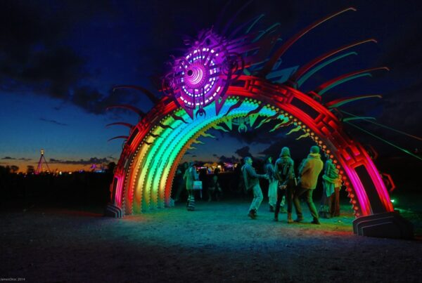 The Second Psychedelic Revolution - Symbiosis 2013