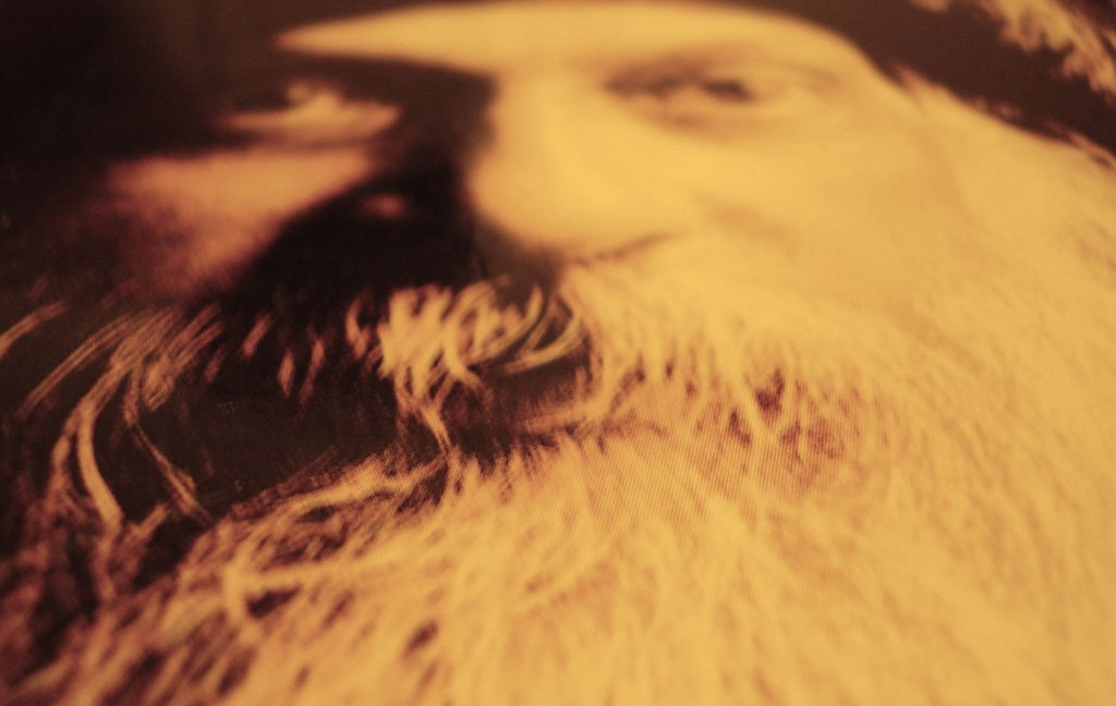 Sex, Lies and Osho
