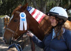 2007 Winner
