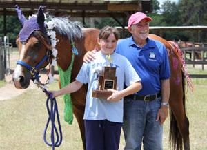 2011 Winner