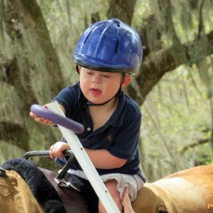 Sarasota Riding Therapy