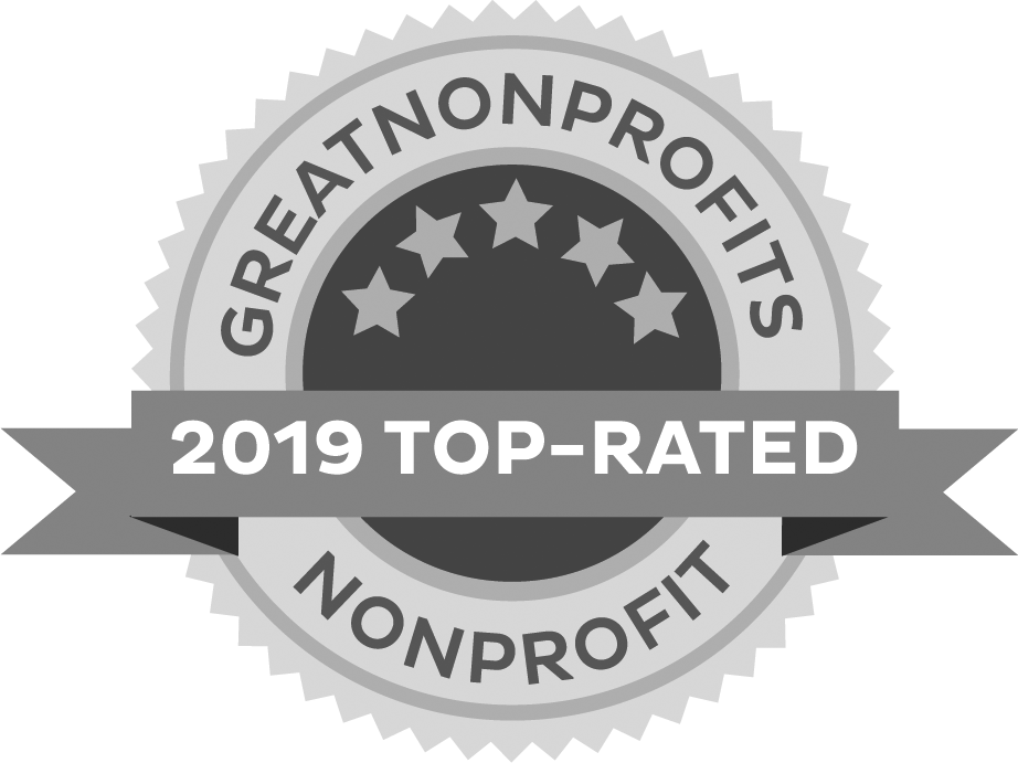 Great Non-Profits NonProfit 2019 Top-Rated