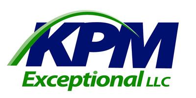KPM Exceptional logo