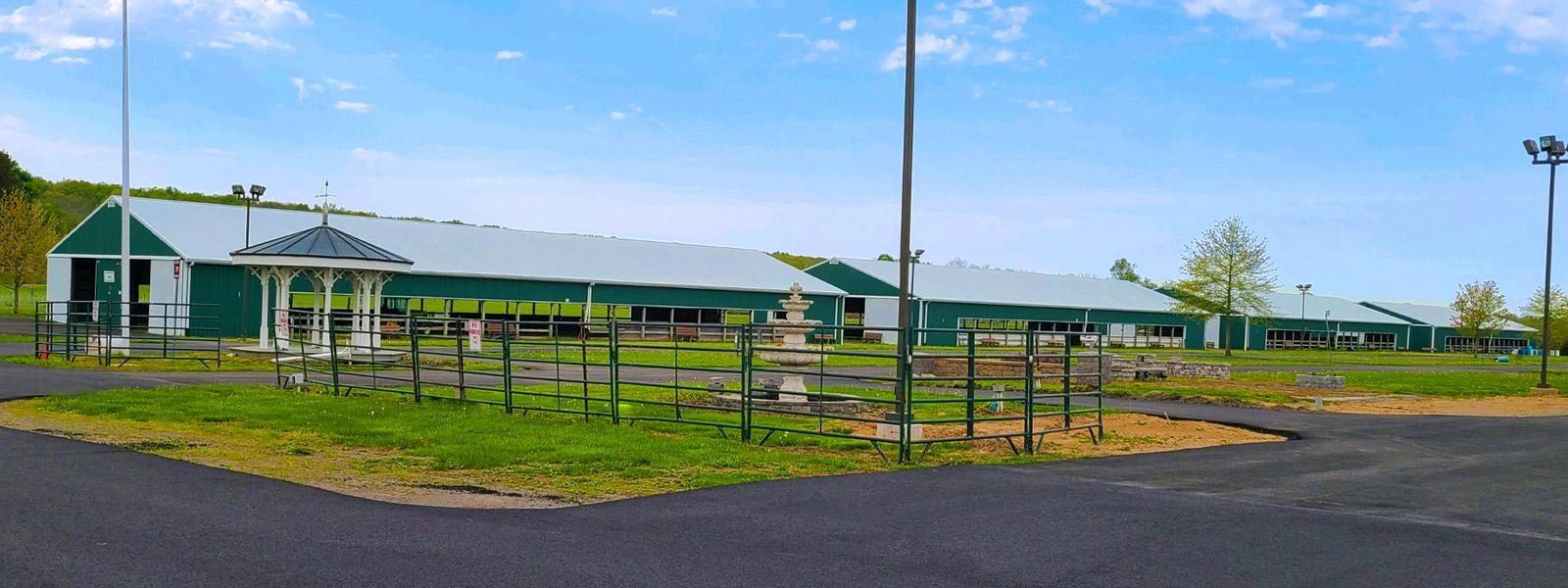 Hunterdon County Fairgrounds