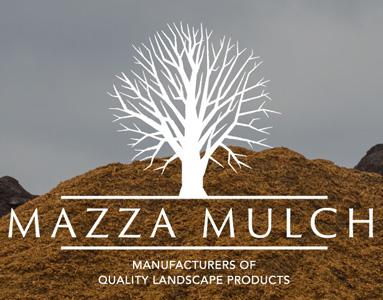 Mazza Mulch logo