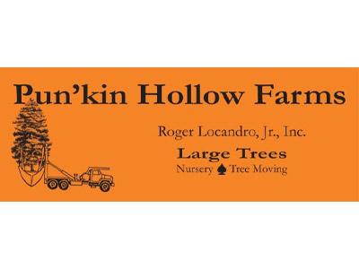 Punkin Hollow Farms