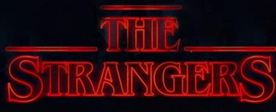 The Strangers logo
