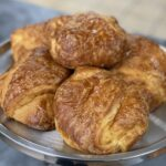 Delicious Croissants for Our Own Breakfast Sandwiches!