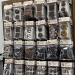 Fascia's Chocolates and More!