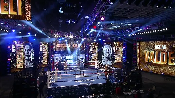 Richard Commey vs Jackson Marinez