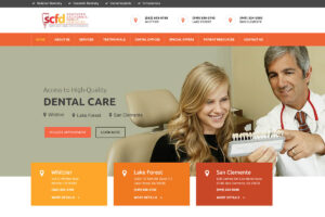 Maxeemize- Orange County Digital Marketing - Website Design