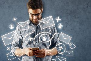 Maxeemize - Orange County Digital Marketing - Email Marketing