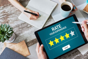 Maxeemize - Orange County Digital Marketing - How Small Businesses Should Respond to Online Reviews