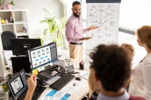 Maxeemize - Orange County Digital Marketing - Better UX Design = Better Business