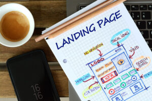 Maxeemize - Orange County Digital Marketing - How to Build a Landing Page That Converts