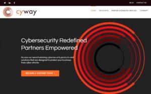 Maxeemize- Orange County Digital Marketing - Launch of The Cyway Website