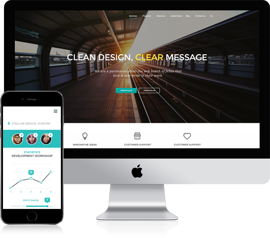 Maxeemize Online Marketing - Responsive Web Design for Businesses