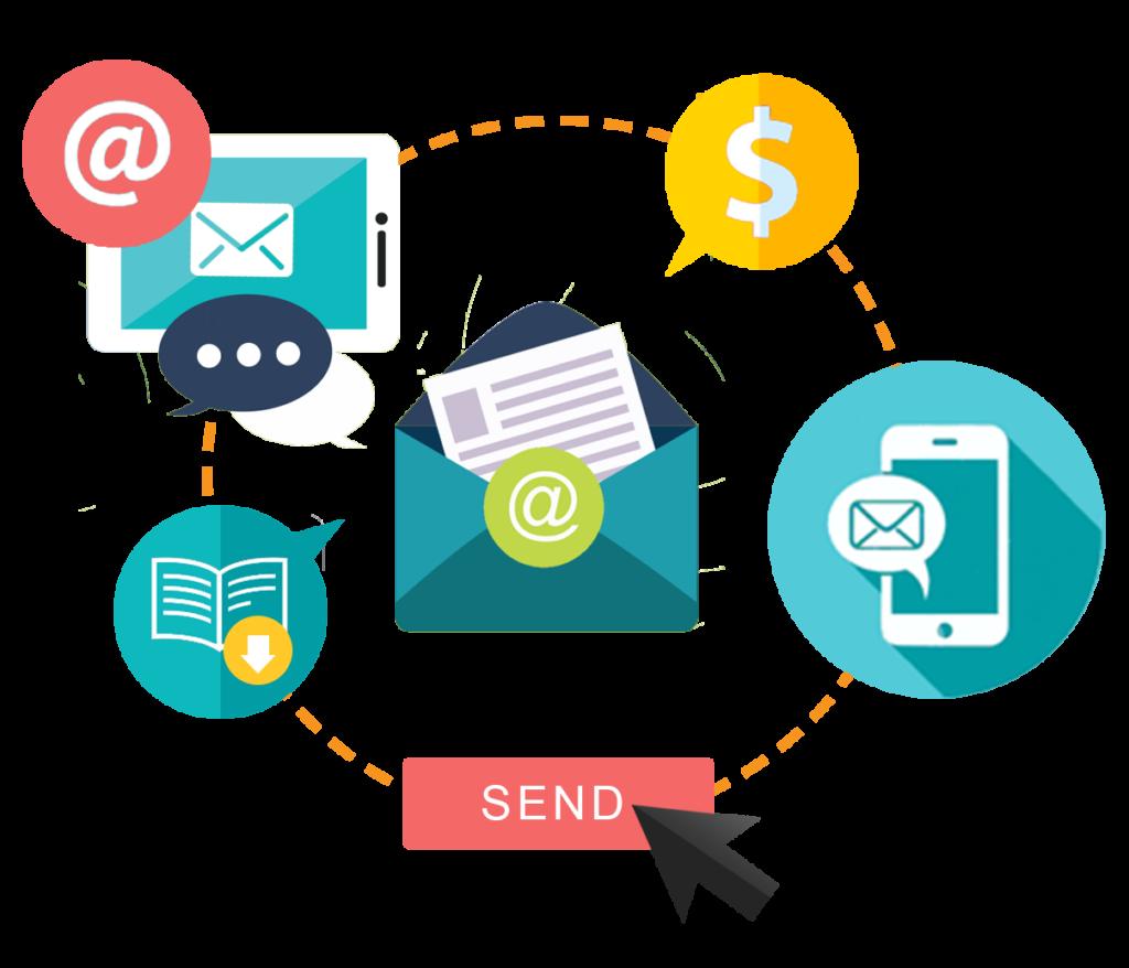 Maxeemize Online Marketing - Inbound Email Marketing