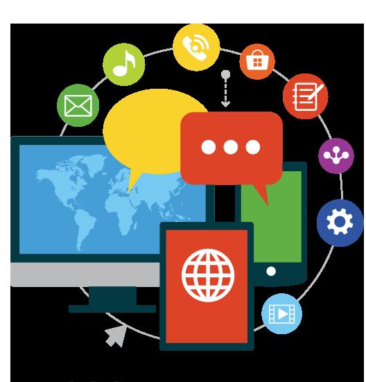 Maxeemize Online Marketing - Social Media Marketing