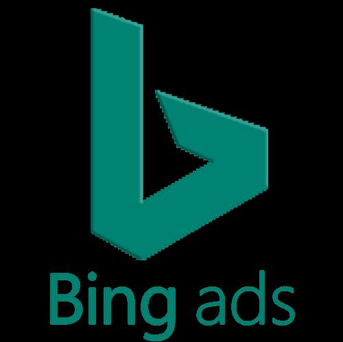 Maxeemize - Bing Ads Logo