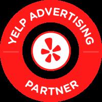 Maxeemize - Yelp Advertising Partner Logo