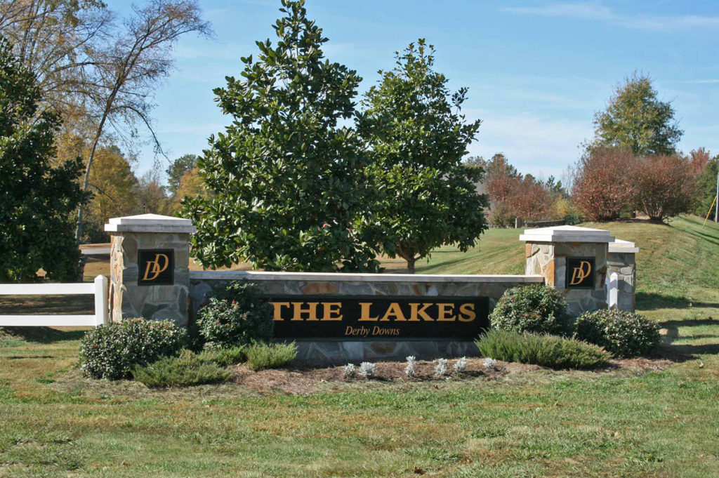 The Lakes at Derby Downs