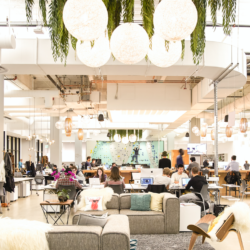 co-working office insurance