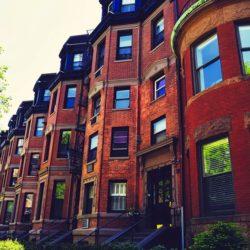 property management risks