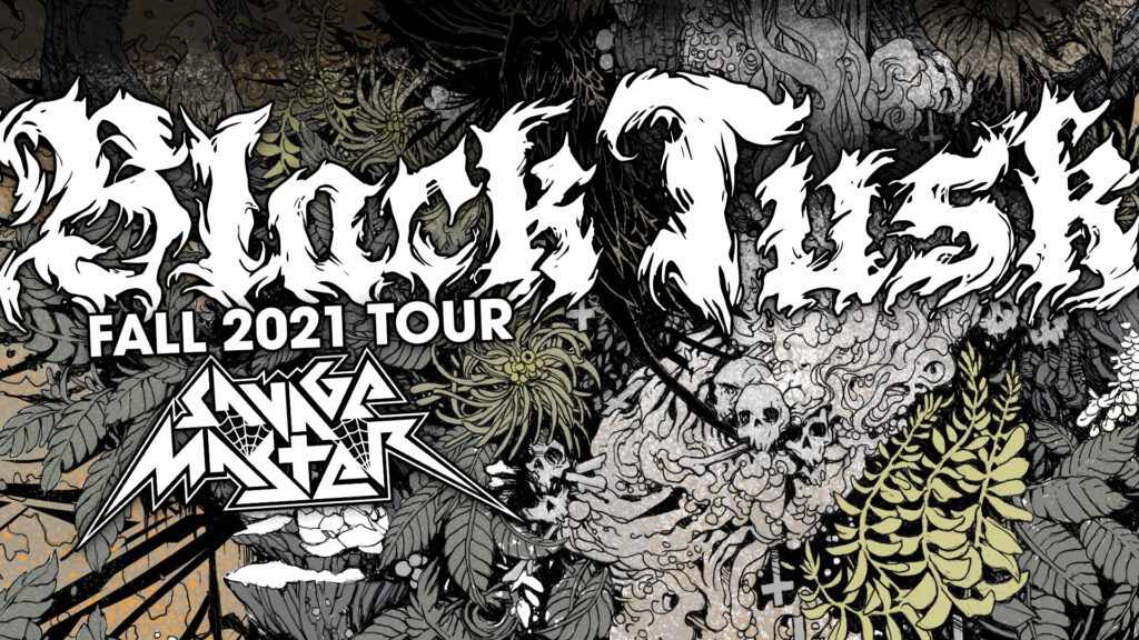 Black Tusk Fall Tour 2021