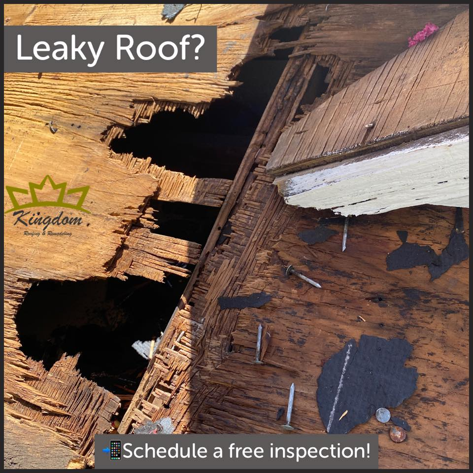 Roofing Inspection Wylie TX