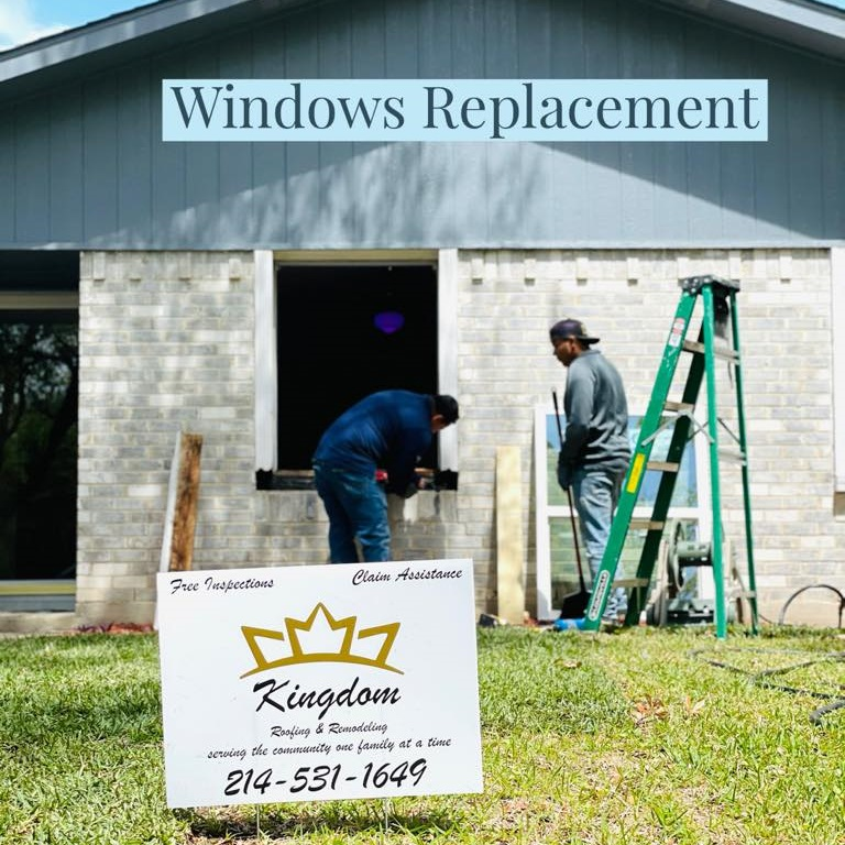 Window Replacement Wylie TX
