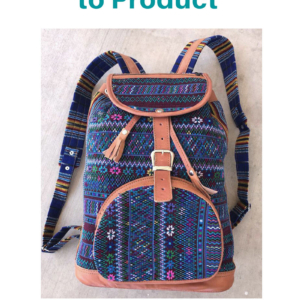 Colorful Backpack for Your Children