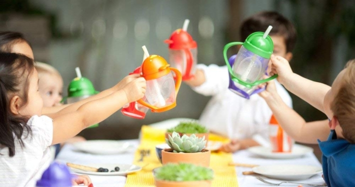 Lollaland Innovative Cup For Toddlers