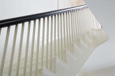 Newton Repaint Stairs Up