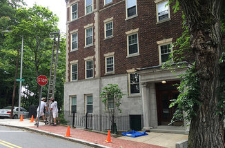 brookline commercial painting