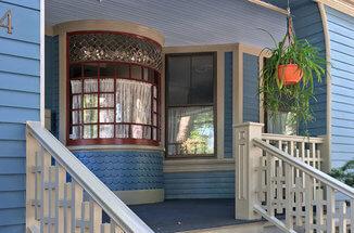brookline historic home painting