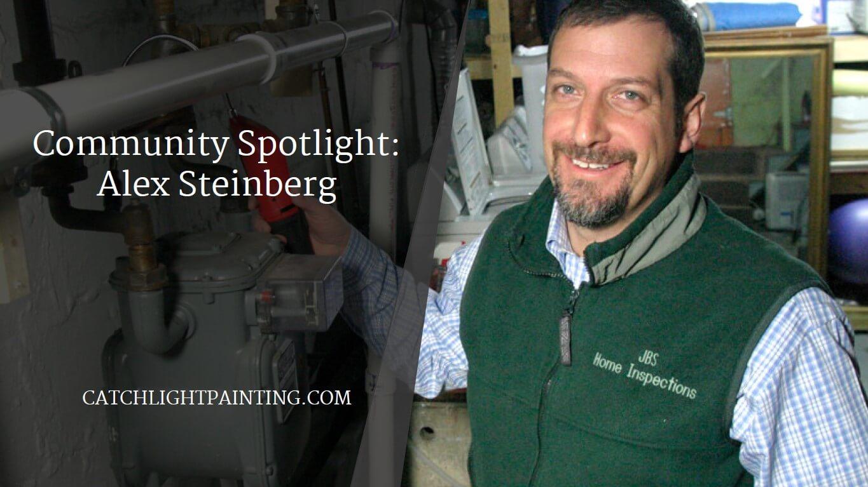 Catchlight Community Spotlight: Alex Steinberg