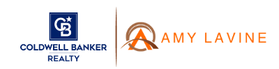 Amy Lavine Logo