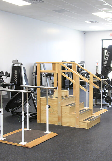 Physical Therapy Spring The Woodlands Houston - Get Physical Rx Gym