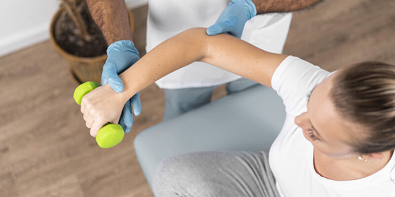 strength and conditioning physical therapy