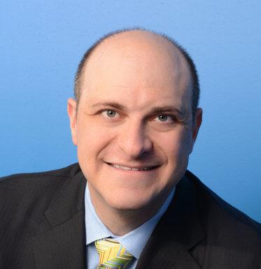 Stephen J. Blum