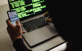 Safeguarding your Personal Information
