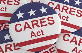The CARES Stimulus Act – An Overview