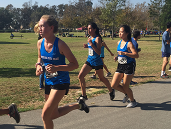 RESULTS: 2018 Cross Country