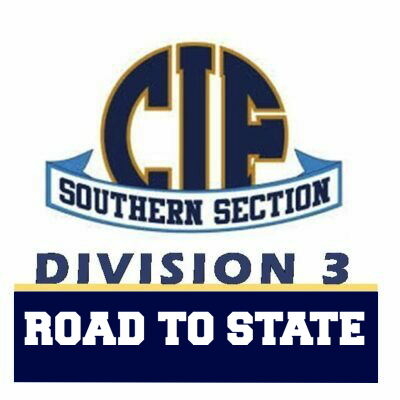 CIF Road to State RESULTS