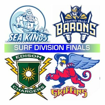 SUNSET LEAGUE SURF DIVISION FINAL  |  APRIL 26