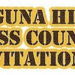 Laguna Hills XC Invitational