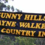 Sunny Hills/Wayne Walker Invitational