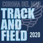 2020 TRACK & FIELD REGISTRATION