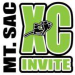 MT. SAC XC INVITE